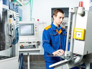 mechanical technician laborer