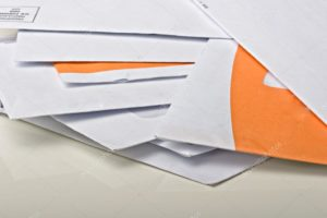 TestMailing Services