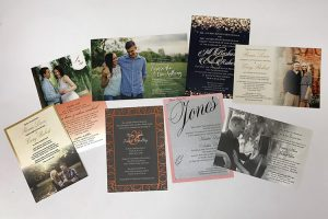 Wedding & Events Printing Solutions