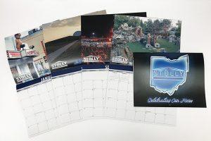 Custom Business Calendars 2