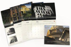 Custom Business Calendars 1