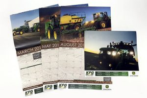 custom Business Calendars